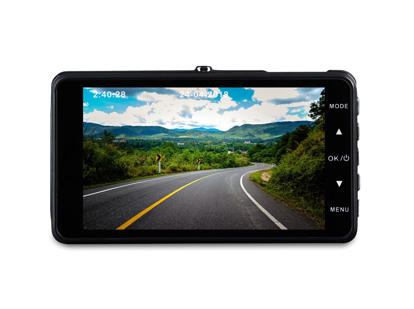 Kamera samochodowa Overmax Camroad 6.2