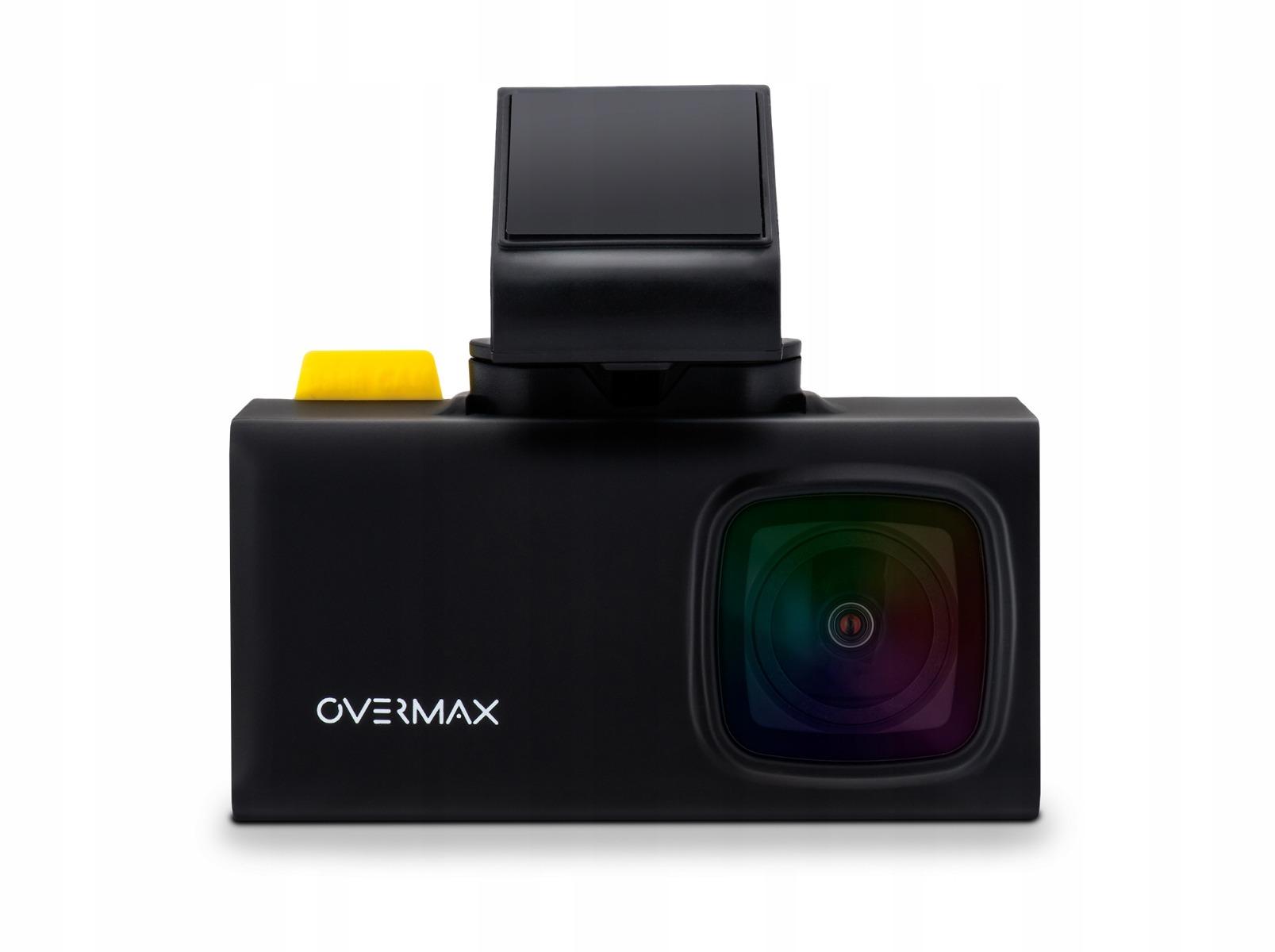 Kamera samochodowa Overmax Camroad 7.0
