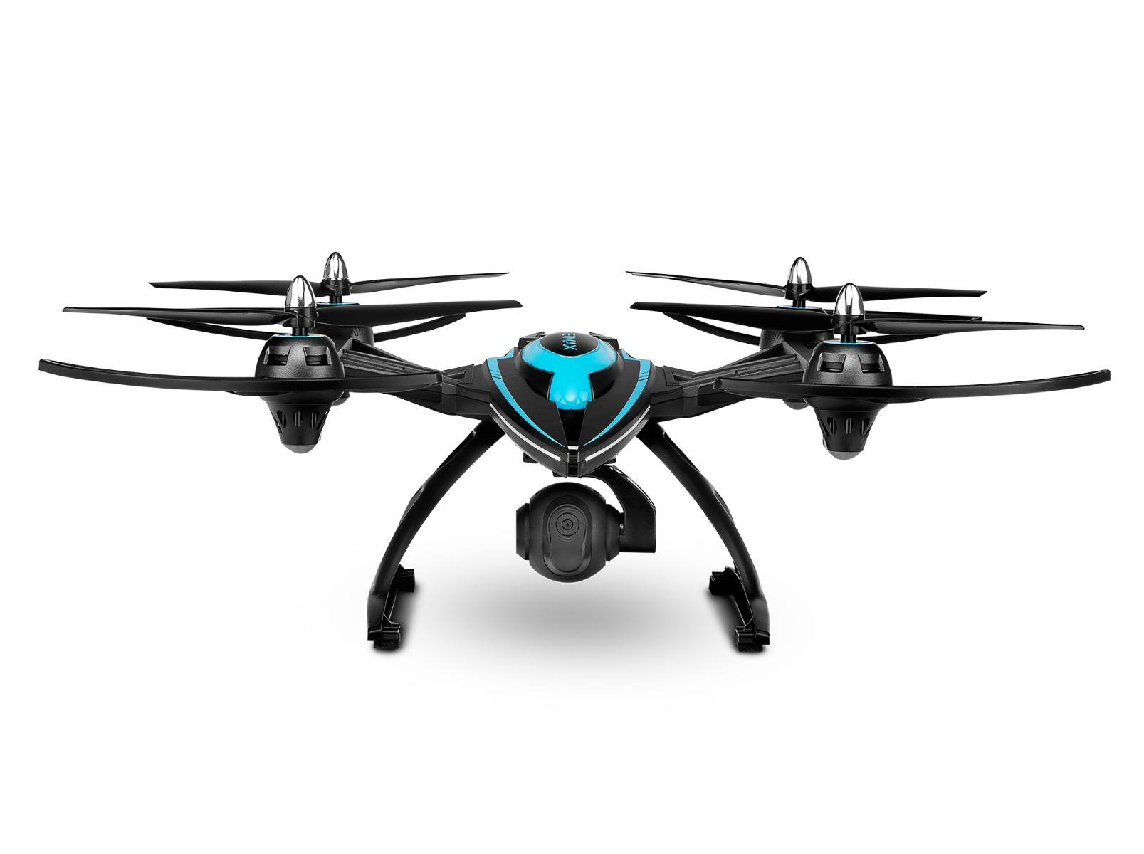 Dron Overmax X-bee Drone 7.2 FPV