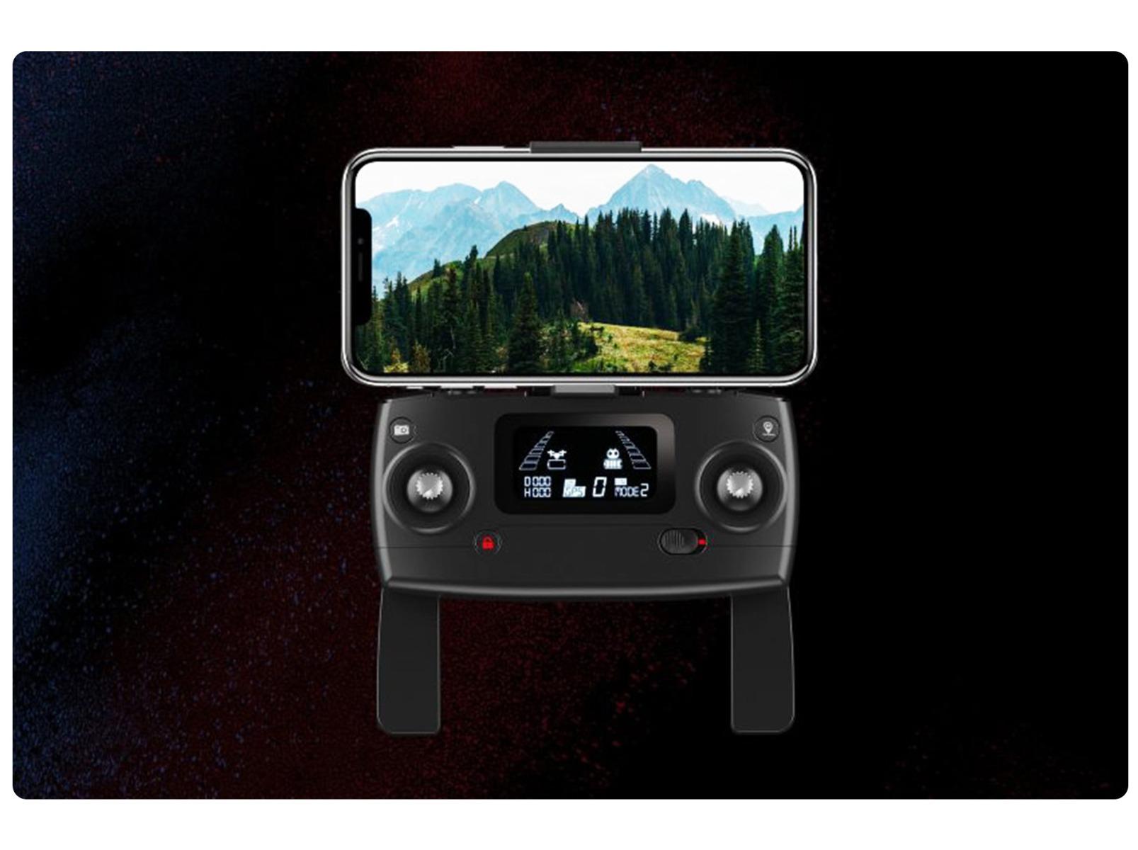 Dron Overmax X-bee Drone 9.5 GPS