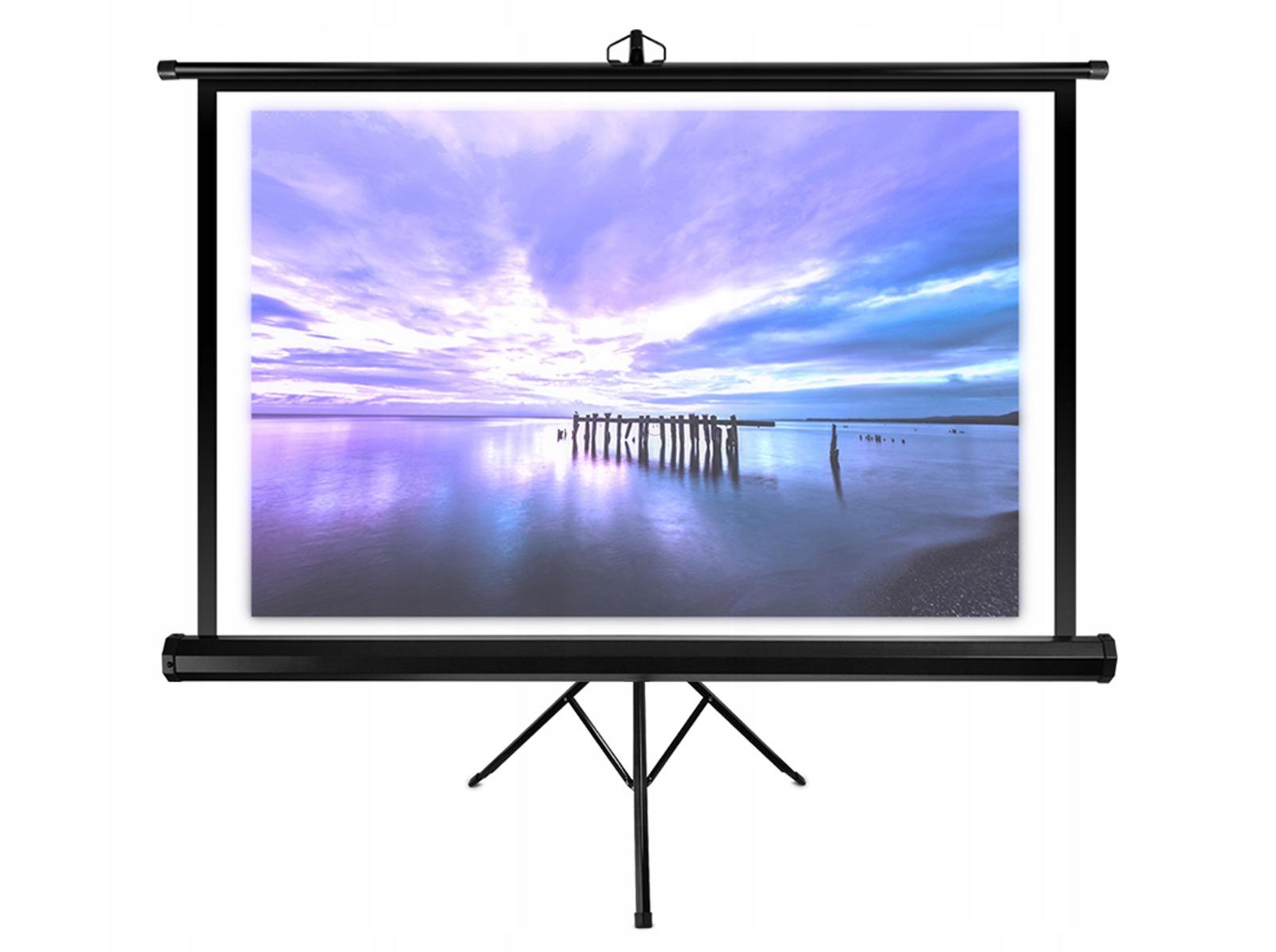 Ekran dla projektorów Overmax Screen
