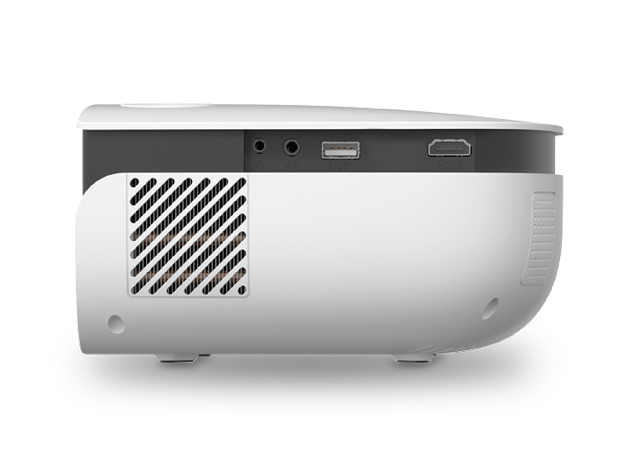 Projektor LED Overmax Multipic 2.5