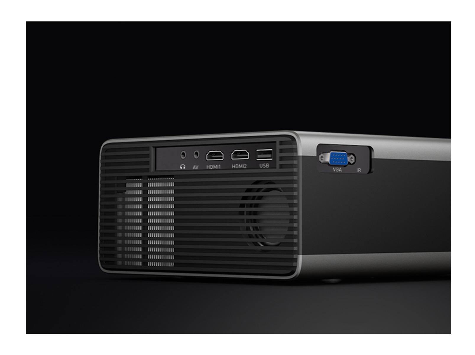 Projektor LED Overmax Multipic 3.5
