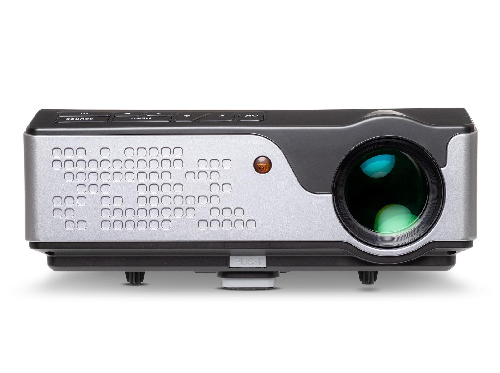 Projektor LED Overmax Multipic 4.1