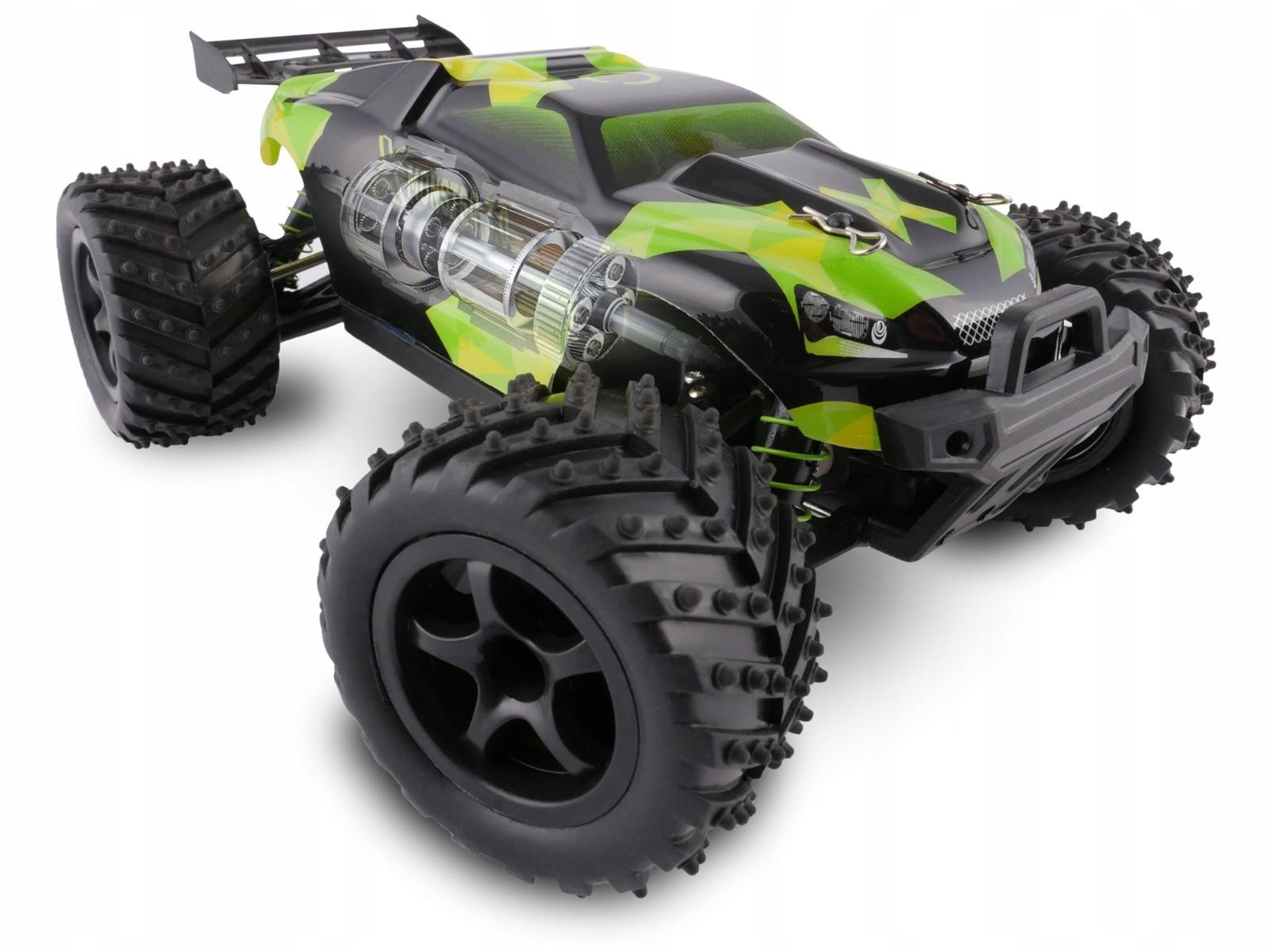 RC auto Overmax X-Monster 3.0