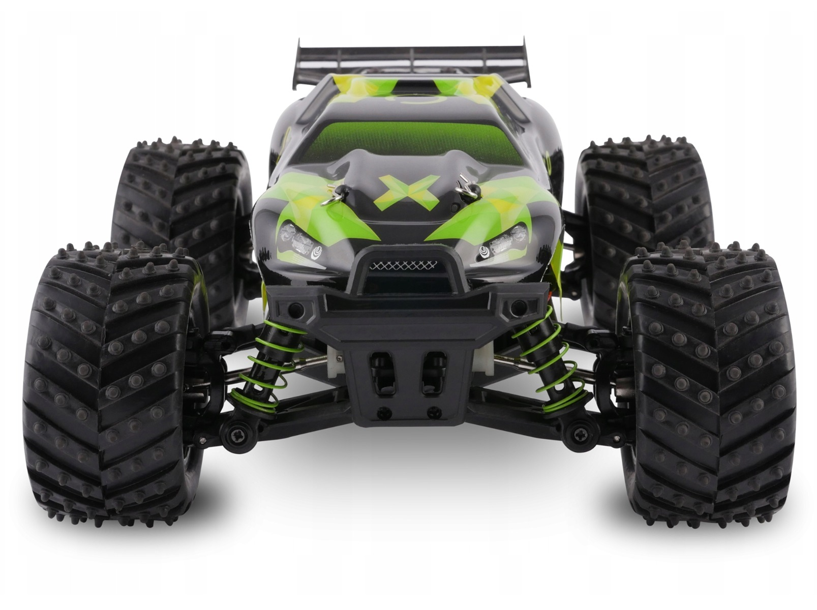 RC Overmax X-Monster 3.0 car