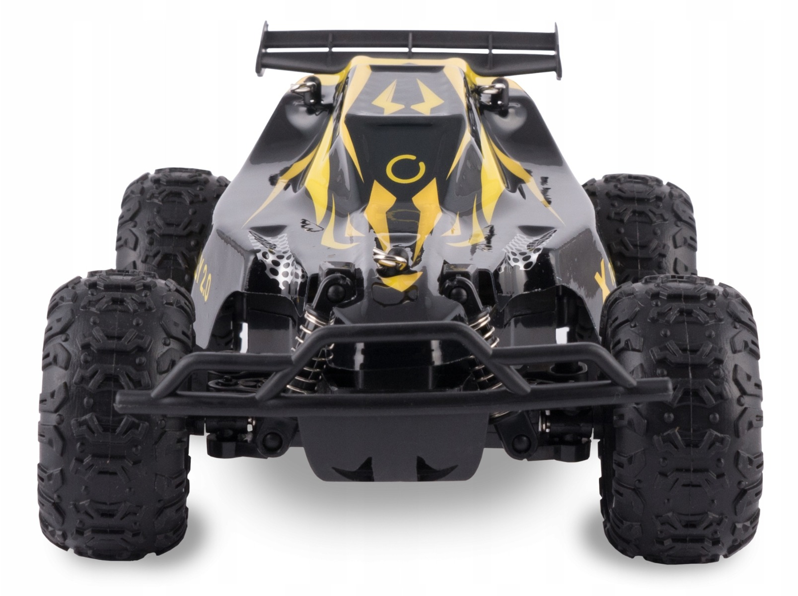 RC auto Overmax X-Rally 2.0